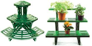 plant stand indoor gardening supplies lightedt stands lights for
