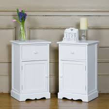 Bedroom Side Tables by Bedroom Furniture Painted Bedside Tables Funky Bedside Tables