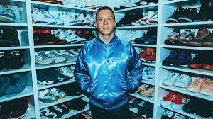 sneaker closets series complex