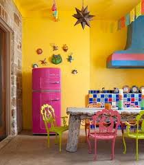 Mexican Kitchen Curtains by Best 25 Mexican Style Ideas On Pinterest Mexican Style Decor