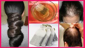 Natural Hair Growth Remedies For Black Hair How To Stop Hair Fall And Grow New Hair Naturally With Green Tea