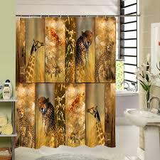 online get cheap african animals curtains aliexpress com