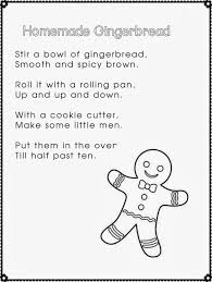Thinking Map Joyful Learning In Kc Gingerbread Poems And Thinking Maps