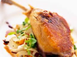 cuisiner cuisse de canard confite cuisses de canard confites facile recette sur cuisine actuelle