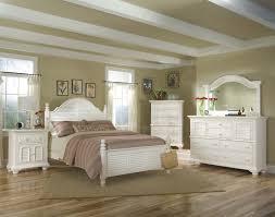 Shiny White Bedroom Furniture Cottage Bedrooms House Living Room Design