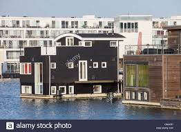 floating houses floating houses in ijburg amsterdam designed to combat increased