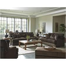 chocolate living room ashley furniture bisenti chocolate living room sofa