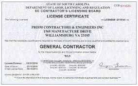Awesome Collection Of General Contractor Sewer Contractor Company In Eastern Us Prism Contractors