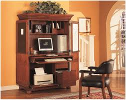 Computer Armoires Ikea by Armoire Corner Tv Armoire With Drawers Darby Home Coreg Sidell