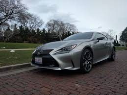 lexus rc atomic silver the lexus rc 350 is the luxury coupe compromise that isn u0027t gearopen
