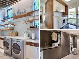 laundry room in kitchen ideas 7 laundry room design ideas to use in your home contemporist