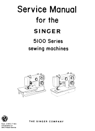 index of sewing machine manuals singer manuals singer manual pics