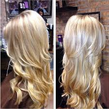 light ash blonde clip in hair extensions real customers wearing cashmere hair cashmere hair clip in extensions