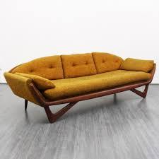 Adrian Sofa Gondola Sofa By Adrian Pearsall For Craft Associates A San