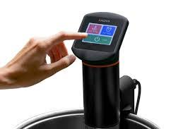 thermoplongeur cuisine les températures et durées idéales de la cuisson sous vide basse
