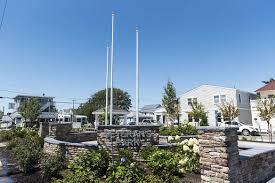 Long Beach Gazebo by Veterans Park A New Inviting Addition To Long Beach Township