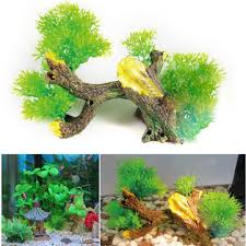 bonsai tree fish tank aquarium decoration fish tank ornament us