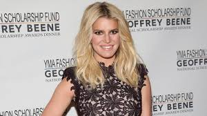 jessica simpson u0027s daughter accidentally cuts her own hair u0027mommy