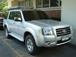 2008 ford everest news reviews msrp ratings with amazing images