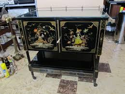 Lacquer Bar Cabinet Beth Connolly Black Lacquer Bar Cabinet Price 899 00 Visit