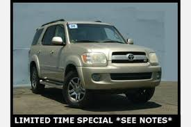 2006 toyota sequoia owners manual used toyota sequoia for sale in scottsdale az edmunds