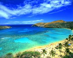 Prettiest Places In The Us Hawaii Islands Beautiful Places In The World