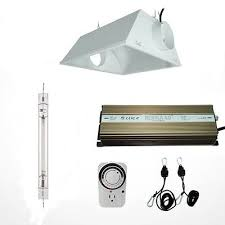 grow lights double ended hydro crunch 1000w double ended grow light system with double ended