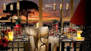 la terrazza restaurant la terrazza di lucullo on when restaurants