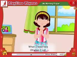 my morning prayer nursery rhymes youtube