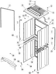parts for maytag mcg8000aww dryer appliancepartspros com