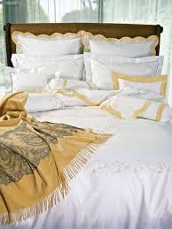 schweitzer linen d arcy fine bed linens luxury bedding italian bed linens
