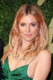 rose gold hair colour the trend for the perfect pink hair shades