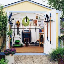 how to hang tools in shed storage and organizational secrets for your garden shed