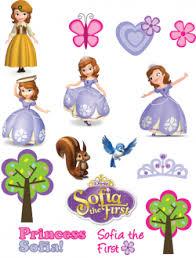 free printable stickers sofia princess sofia