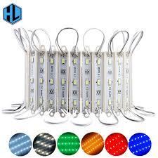 fry s led light strips 2000pcs free shipping smd 5730 3 led module strip dc12v waterproof
