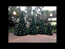 Singing Christmas Tree Lights Christmas Lighting Products Heavy Metal Christmas