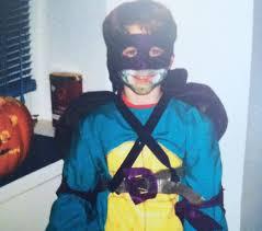 Blue Ninja Turtle Halloween Costume Halloween U0026a Favourite Costume