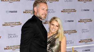 Jessica Mattern by Jessica Simpson Eric Johnson Arguing Over One Important Parenting