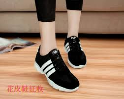 Sepatu Adidas Kets faradhify shop line
