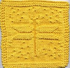 101 best free knit and crochet dishcloths patterns images on