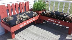 1001 Pallet by Pallet Outdoor Lounge Corner U2022 1001 Pallets