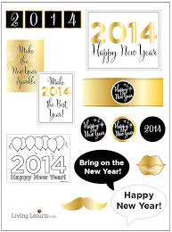 new years party stuff 2014 new years party planner photo booth of the