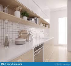 modern white kitchen cabinets wood floor modern white kitchen near window with a wooden floor