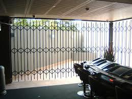 multiguard security door