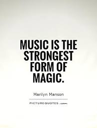 is the strongest form of magic picture quotes