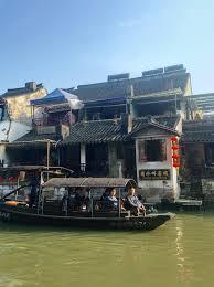 canap駸 de luxe xitang qingshuipan inn linhe bran kina jiashan booking com