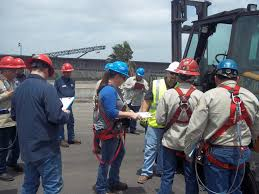 certified training u0026 safety training