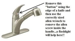 repair a moen kitchen faucet how to repair a leaky moen kitchen faucet 100 how to replace a