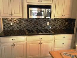 Granite Countertops And Kitchen Tile 10 Glossy Tiled Kitchen Countertops Rilane