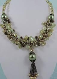 Bead Jewelry Making Classes - beads in wonderland home